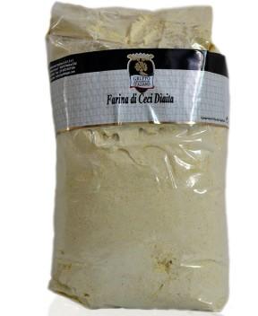 Farina di Ceci Dìaita - 1kg