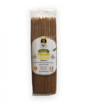 Spaghetti - Dìaita