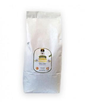 Bulgur Diaita con germe di grano duro siciliano molito a pietra Bio (varietà antiche) - 1kg