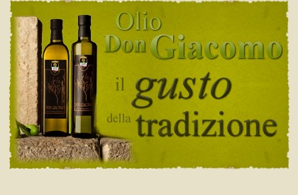 Olio Don Giacomo