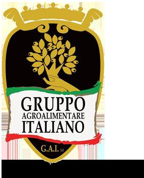 Logo Gruppo Agroalimentare Italiano - G.A.I. srl